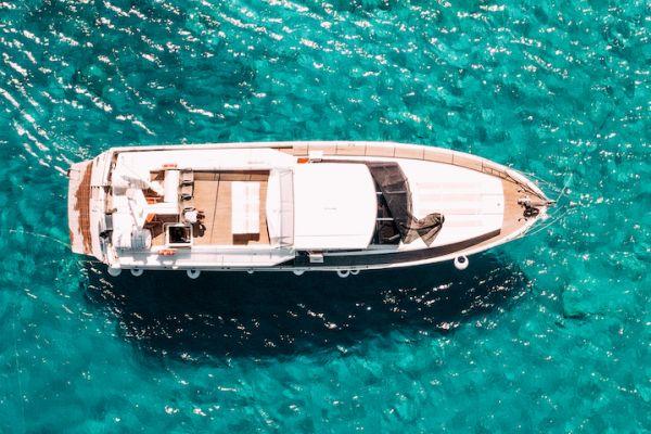 Yacht rental in Ierapetra - Chrissi Island